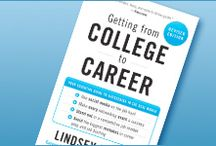 Essential Reads / by UWF Career Services