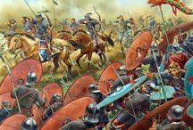 Roman Empire/Republic