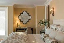 master bedroom wallpaper design