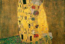 A: Gustav Klimt