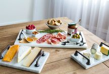 Cheeseboards / Ideas for cheeseboards, marble cheeseboards, wood cheeseboards