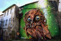 Funny Street Arts