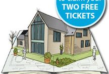 Home building & Renovating show Harrogate 6-8 November