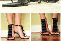 Diy  recycle @pain your shoes / by Lesly G Melendez