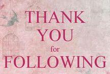 Volgers/followers