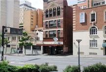 Hotels in Brisbane / Hotels in Brisbane by City Edge Apartment Hotels