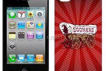 NCAA Team IPhone 4-4s Cases