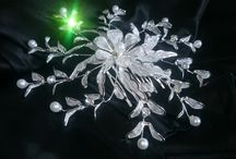 Soucika Bridal accessories / All varieties of Christian Bridal accessories in Bangalore