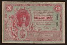 Austria-Hungary, 20 kronen, 1900
