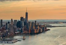 Places To Visit: New York City Girl