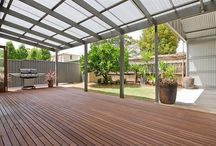 Outdoor Decking Brisbane / We understand the importance of a deck if you're really going to take advantage of a Queensland summer, and a well designed deck can open up your home and make it ultimately more friendly and inviting.