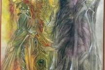 Pagan: Goddesses