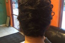 Hairstyles / Hairstyling For All Events