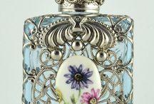 parfumflessen