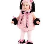 Infant Costume Ideas
