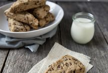 Vegan & Gluten Free Baking
