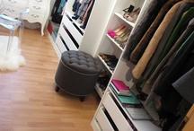 Dressing Room Concepts / by LI Professional Organizer, Jean Linder, Long Island