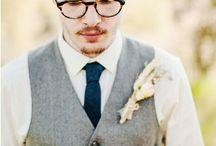 Wedding - The Groom