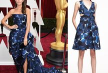 2015 OSCARS RED CARPET COVERAGE / The red carpet looks at the 87th Annual Academy Awards + all the parties