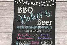 Babies invites