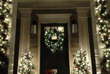 Christmas / by Jaimie Lemon