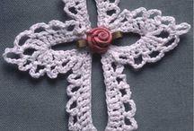 rosari e crocifissi