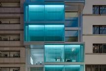 U buildings