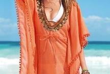 summer wear AND CRUISIN INFO / by Edna Montanez