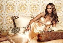 ♌Iman Mohamed Abdulmajid♌ /  ايمان محمد عبد المجيد Actress, Entrepreneur, & Supermodel www.destinationiman.com www.imancosmetics.com
