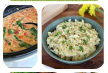 Slow Cooker Vegetarian Meals