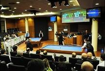 Billiard Competitions