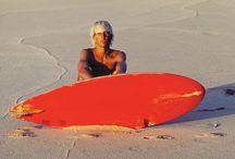 Surf, ski and more