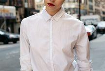 Fashion shoots inspiration
