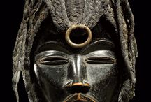 Mask / African