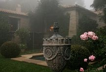 Jardin / by French Antiques