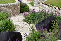 What we like_Cool landscaping