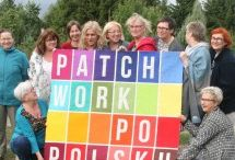 Spotkania patchworkowe - Patchwork meetings