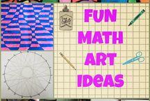 matematica e arte per bambini