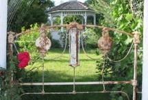 Ideas for bryces memorial / by Tara DeBockler