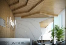 Ceilings / Design Ceilings