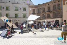 Zdjęcia Reklamowe na Planie Filmowym / Fotografia Reklamowa z planu filmowego Kraków, Warszawa, Katowcie