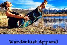 Wanderlust Apparel