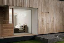 Arkitektur - vores hus