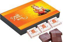 Ganesh Chaturthi Gifts Online