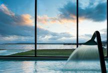 Architektur + Lodges