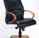 Executive Office Chairs / View our variety of leather and executive chairs, in various colors and styles.