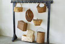 Baskets / by Carolina Dieguez