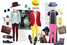 Fashion, beauty & DIY