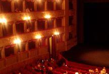 Spettacoli teatrali 2014/15 / Tutto quello che passa sui palchi di Roma e non solo...