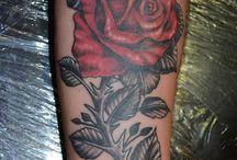 Tattoo/tetovalas